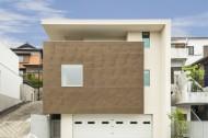 傾斜地に建つ家のイメージ0