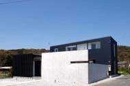 Lの字プランの家のイメージ0