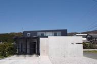 Lの字プランの家のイメージ1