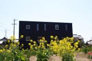 Lの字プランの家のイメージ4