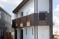スリムな家のイメージ1