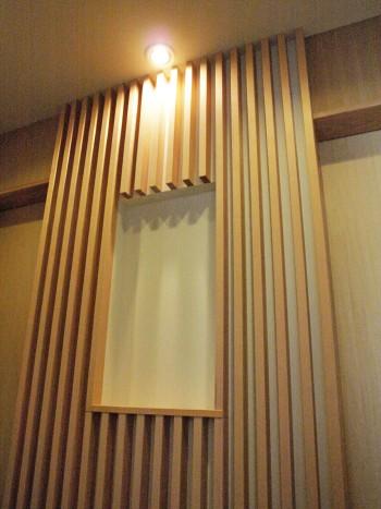 玄関ニッチのイメージ