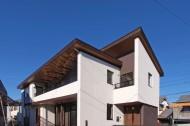 フロアで分かれる二世帯住宅のイメージ0