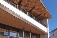 フロアで分かれる二世帯住宅のイメージ1