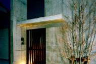 コンクリート打放しの家のイメージ3
