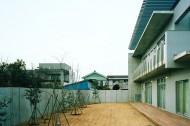 コンクリート打放しの家のイメージ4