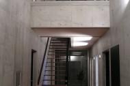 コンクリート打放しの家のイメージ12