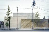 重ねコンクリート壁の家のイメージ0