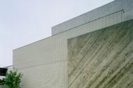 重ねコンクリート壁の家のイメージ1