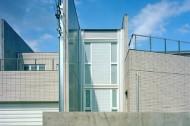 重ねコンクリート壁の家のイメージ2