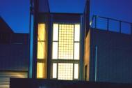 重ねコンクリート壁の家のイメージ3