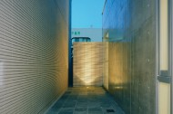 重ねコンクリート壁の家のイメージ7