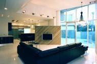 重ねコンクリート壁の家のイメージ15