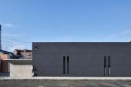 ガレージハウス×中庭のある平屋 のイメージ4