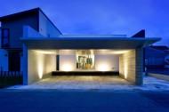 ガレージハウス×中庭のある平屋 のイメージ8