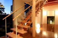 みかん畑を借景する家のイメージ6