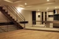 リビング階段の家のイメージ3