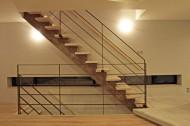 リビング階段の家のイメージ4