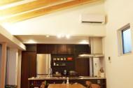 ロの字プランの家のイメージ6