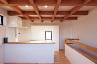 住宅×美容院×カフェのイメージ3