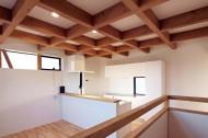 住宅×美容院×カフェのイメージ4