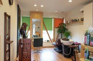 住宅×美容院×カフェのイメージ6