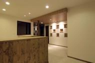 住宅×美容院×カフェのイメージ7