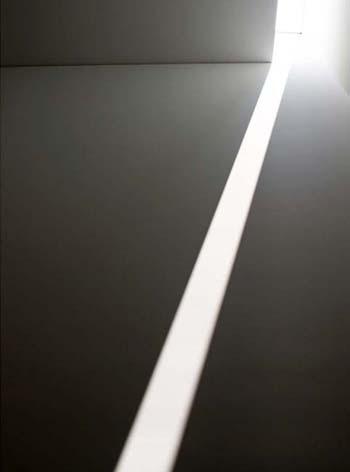 光のシャワーのイメージ
