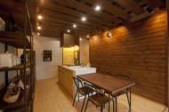 住宅ショールーム-材半建設のイメージ1