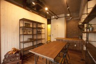 住宅ショールーム-材半建設のイメージ11