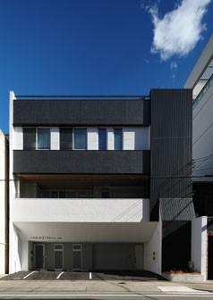 住宅×事務所