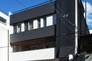住宅×事務所のイメージ1