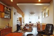 住宅×事務所のイメージ7