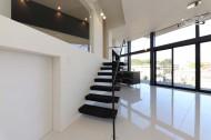 眺望が拡がる家のイメージ5
