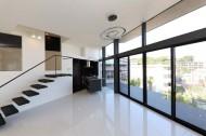 眺望が拡がる家のイメージ6